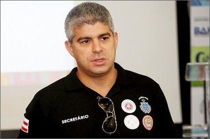 Depois do escandaloso episódio, governador Rui Costa exonera Maurício  Barbosa da Secretaria de Segurança Pública   aGazeta Bahia